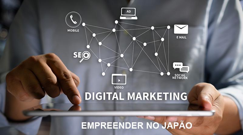 Empreender no Japão: O marketing do futuro!