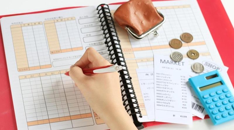 Finanças pessoais: Kakebo - livro de contas de casa