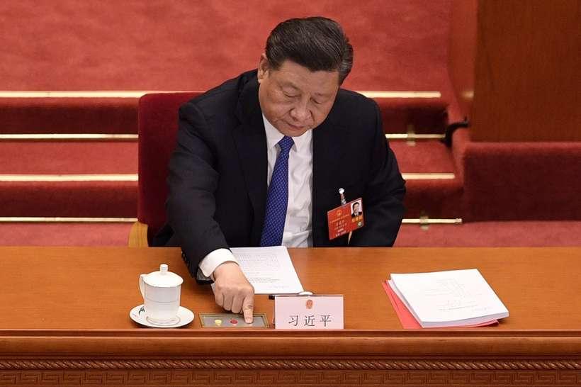 China prende professor que criticou presidente Xi por COVID-19