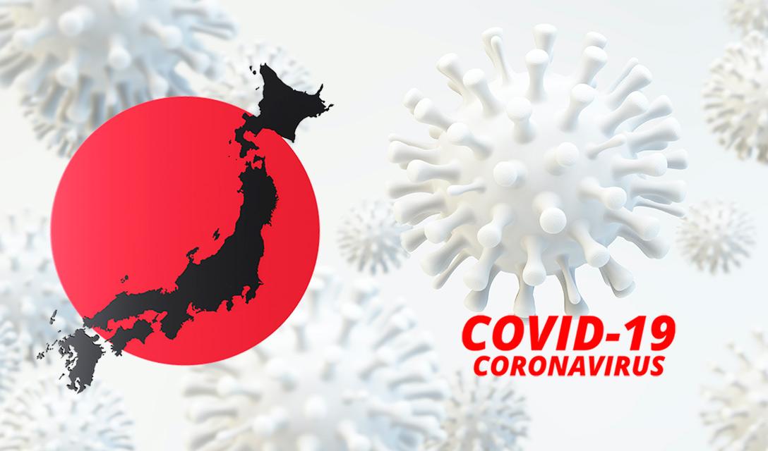 Japão relata 1.441 novos casos de coronavírus no domingo