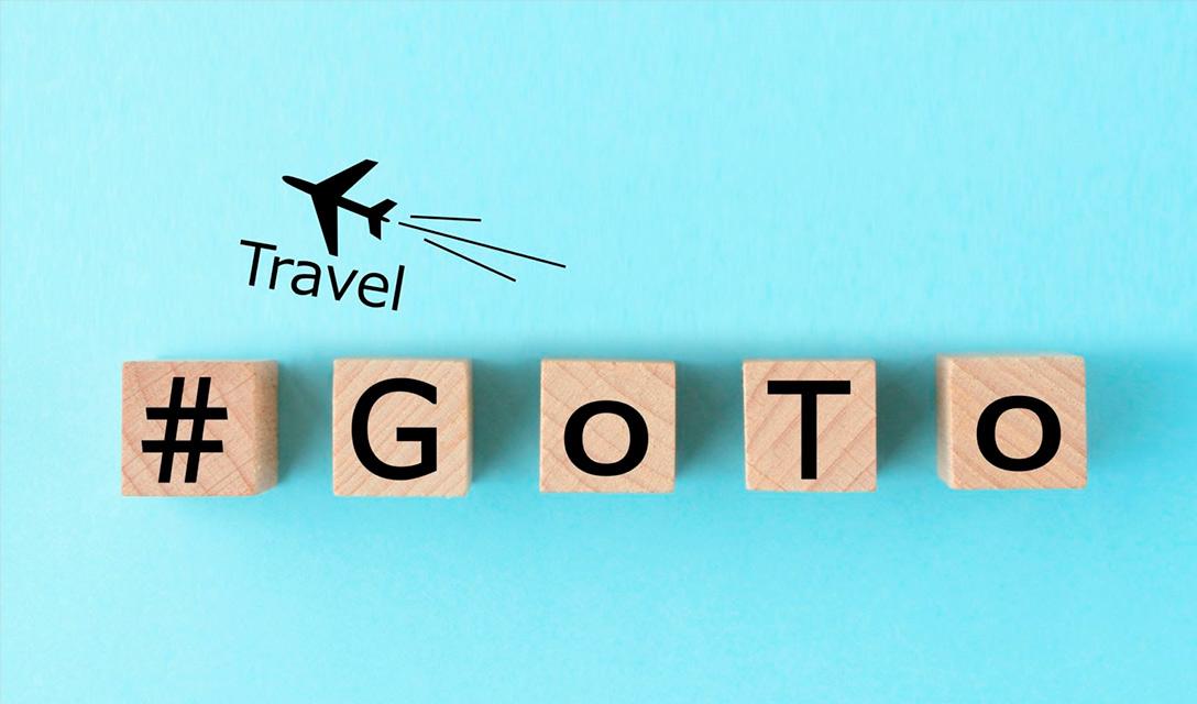 Agentes de viagens sofrem com as restrições do Go To Travel