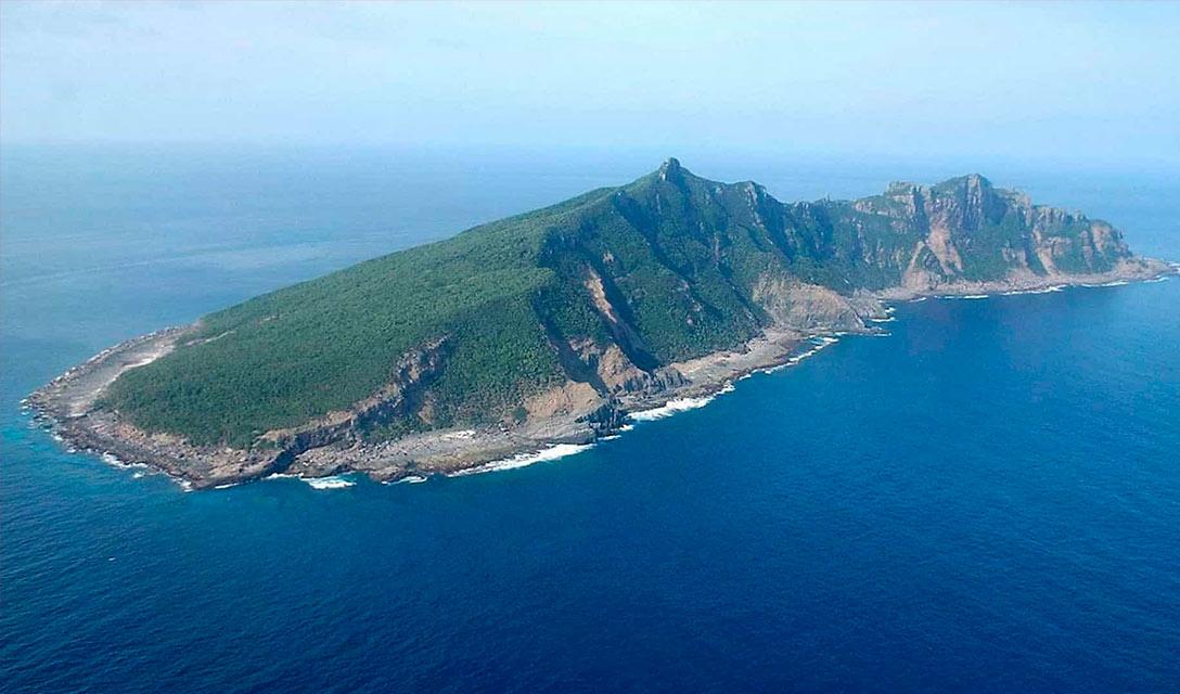 Japão rejeita proposta da China para aliviar as tensões sobre a soberania da ilha