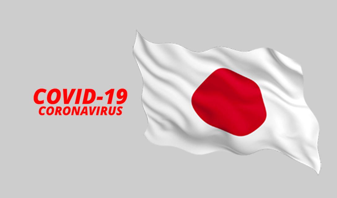 Japão registra novo recorde de Covid-19