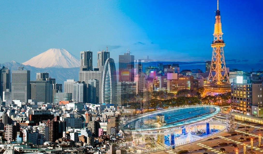Governo pode remover Tóquio e Nagoya de Go To Travel