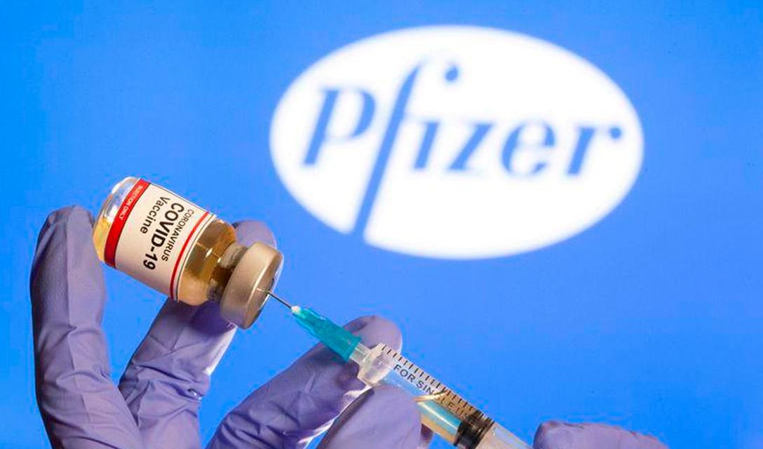 Reino Unido alerta que pessoas com alergias graves devem evitar vacina da Pfizer