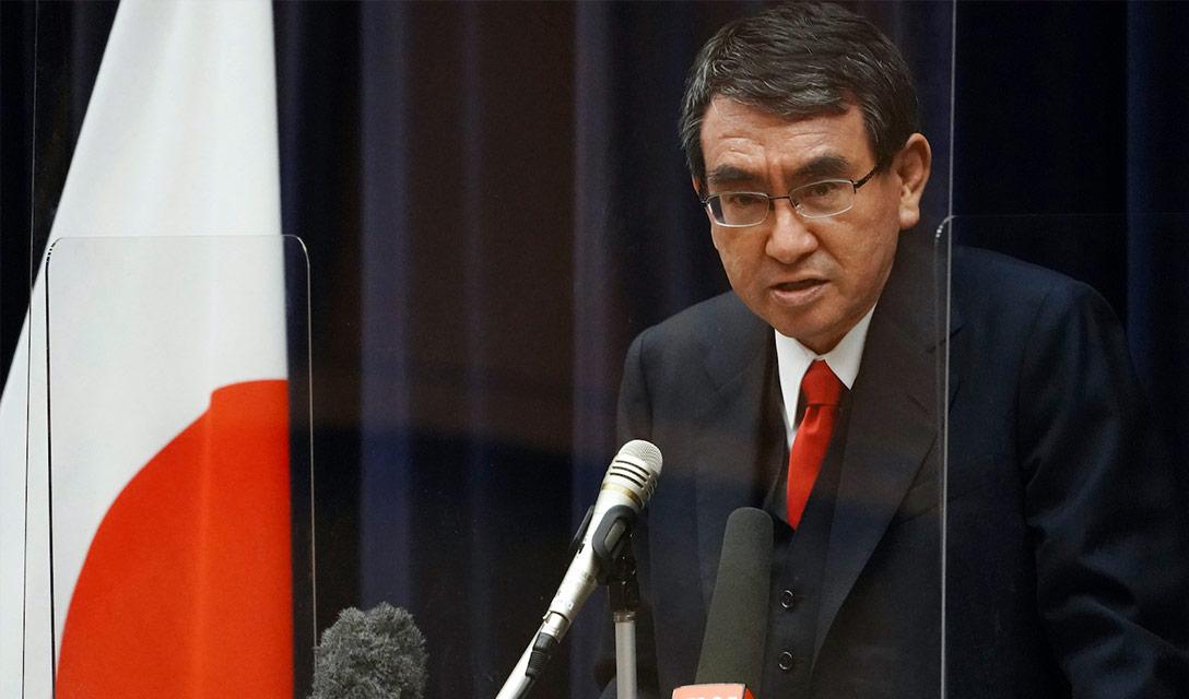 Japão considera a criação de listas de espera para a vacina COVID-19