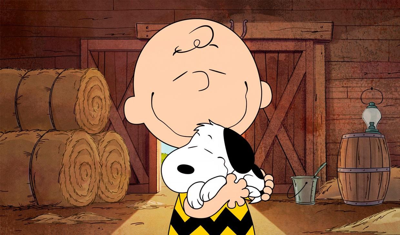 Snoopy brilha na série Apple TV mais fiel às suas raízes