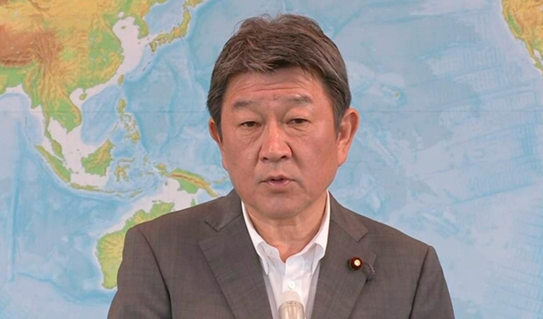 Japão pede ajuda da UE para garantir  vacinas contratadas