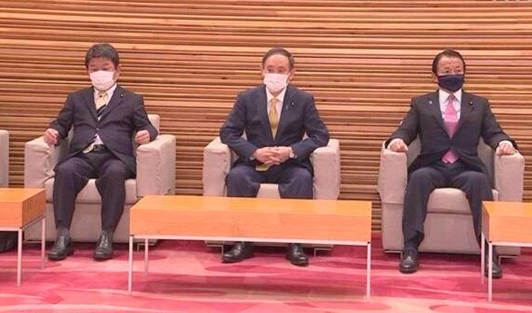 Japão aprova nova política de reconstrução para nordeste do país