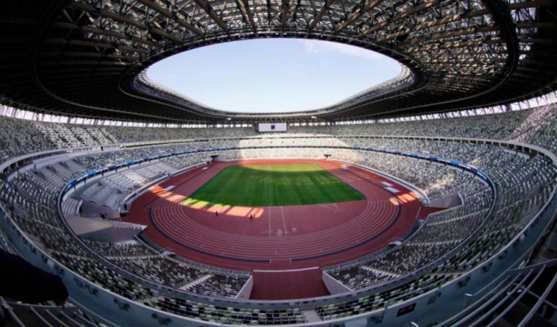 O principal conselheiro de COVID-19 do Japão pede Olimpíadas sem espectadores