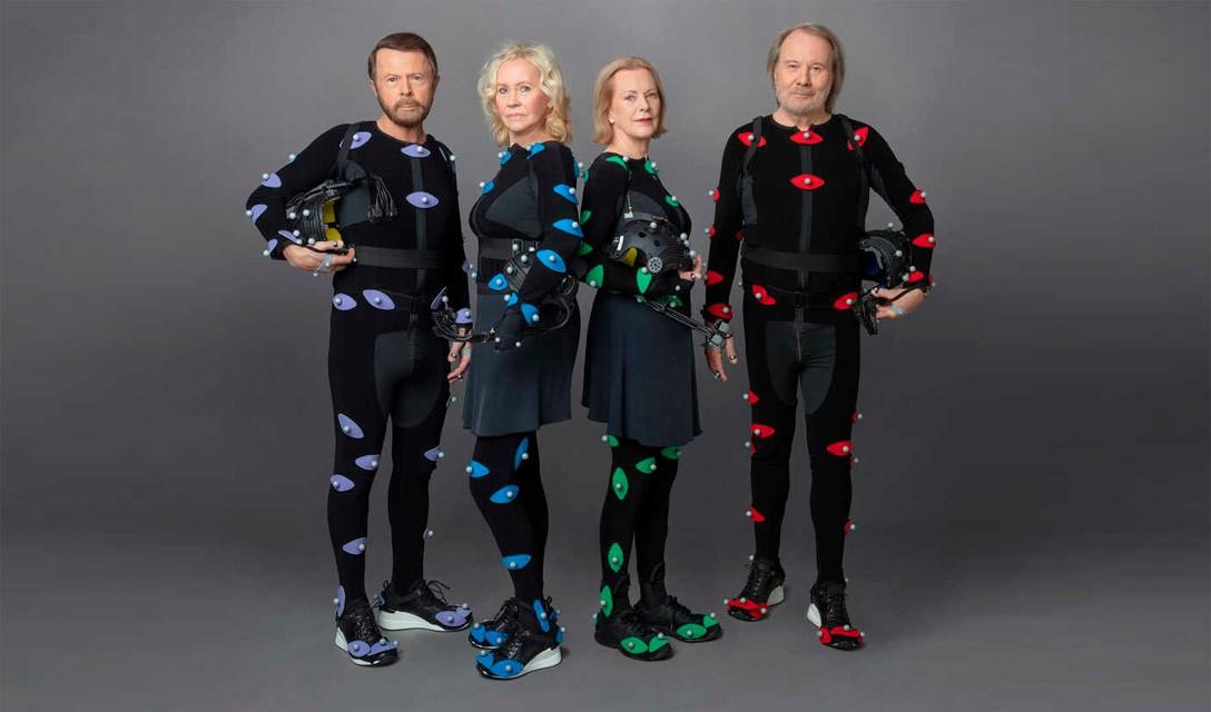 ABBA lança a primeira música nova em 40 anos