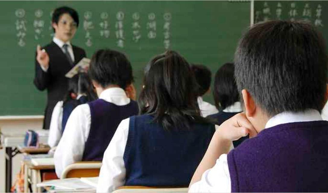 Ministério da educação quer aperfeiçoar aulas do idioma japonês nas escolas do ensino médio